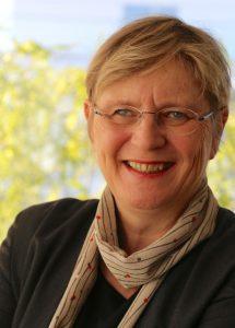 Ulrike Gerhart