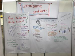 CLC Stand auf der Lerntec 2020