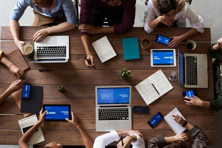 Wirkungsvoll kommunizieren im digitalen Zeitalter