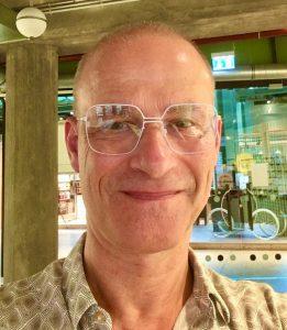 Stefan Meister